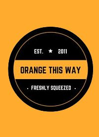 Orange This Way