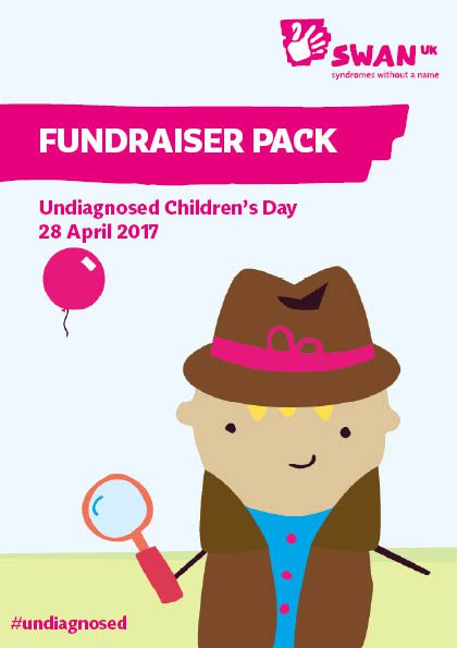 Undiagnosed Children's Day: Ideas for individuals