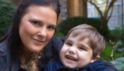 Undiagnosed Children's Day – recruiter pack