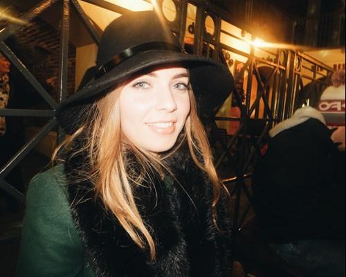 Running the London Marathon for SWAN UK: meet Natasha