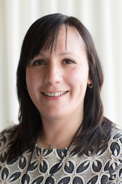 SWAN UK member takes on new role