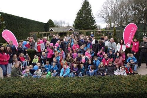 Paultons Park Visit
