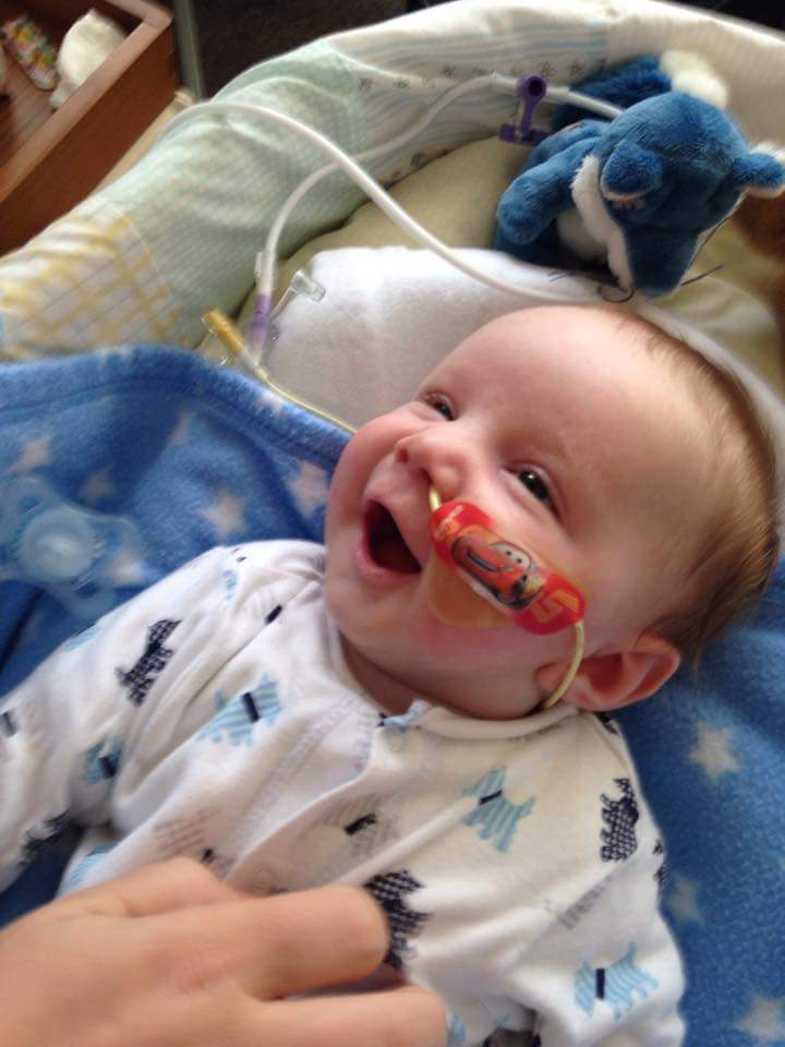 Tales of the unexpected – Jack's story so far