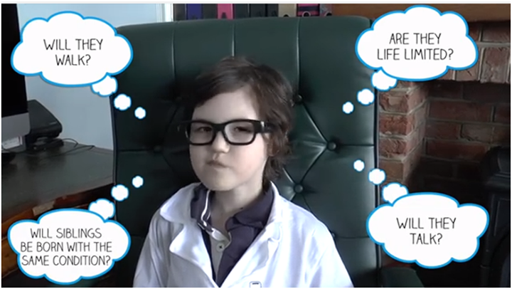 #Undiagnosed Children's Day 2016 (the video)