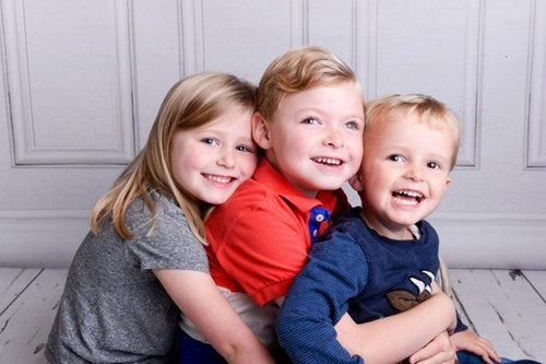 Why We Went On To Have Two More Children After Having A Child With Special Needs