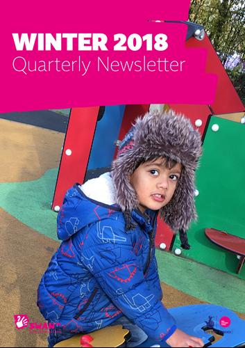 Winter 2018 Quarterly Newsletter