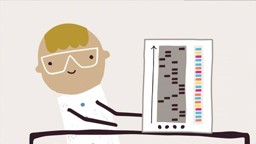 Join the Participant Panel for the 100,000 Genomes Project