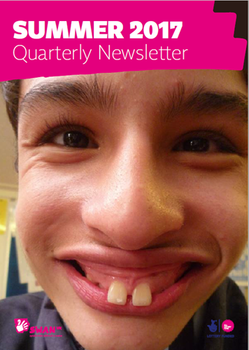 Summer 2017 Quarterly Newsletter