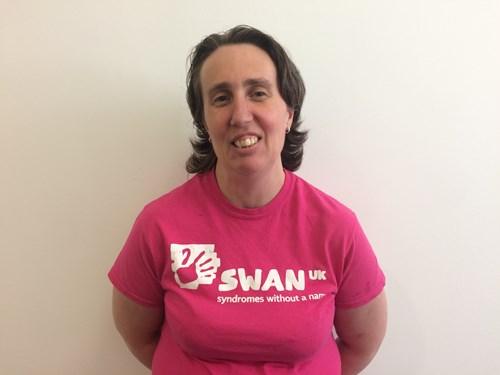 INTRODUCING SWAN UK PARENT REP FOR bournemouth: Amanda Wathen