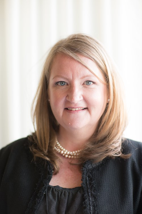 Introducing SWAN UK Parent Rep for London: Jane Curzon
