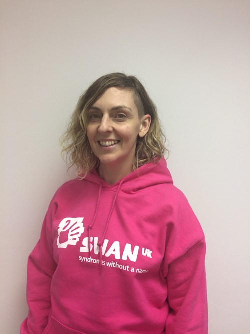 INTRODUCING SWAN UK PARENT REP FOR EAST SUSSEX