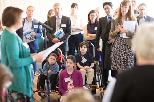 Update on All Party Parliamentary Group on Rare, Genetic and Undiagnosed Conditions