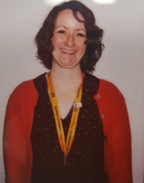 Introducing Anna, The Roald Dahl SWAN Nurse