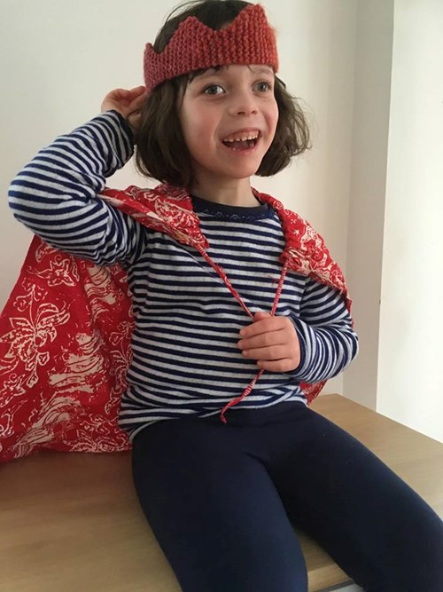 Undiagnosed Children's Day Friday 27 April 2018