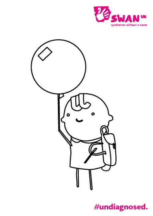 Undiagnosed Children's Day 2017 – Kids Pack
