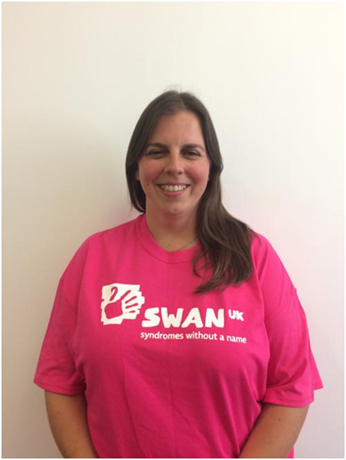 INTRODUCING SWAN UK PARENT REP FOR SOUTHAMPTON