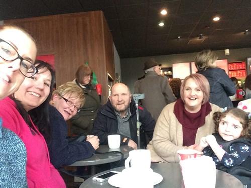 Lancaster coffee meet