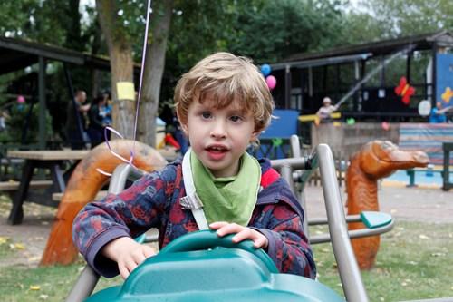 Thames Valley Adventure Playground