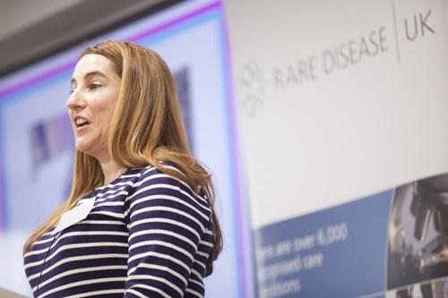 Rare Disease Day 2017