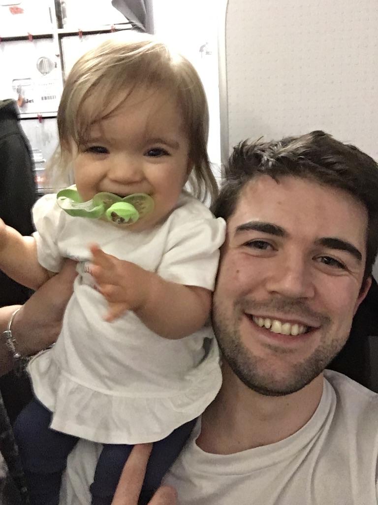 Dad's story: Alexandra