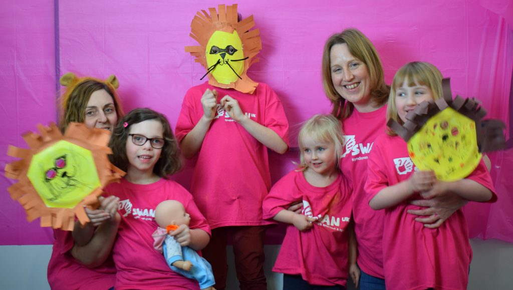 Undiagnosed Children's Day 2019 – get involved