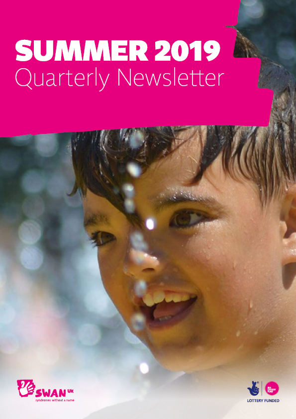 Summer 2019 Quarterly Newsletter