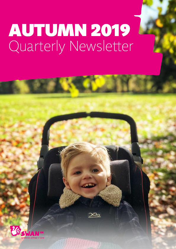 Autumn 2019 Quarterly Newsletter