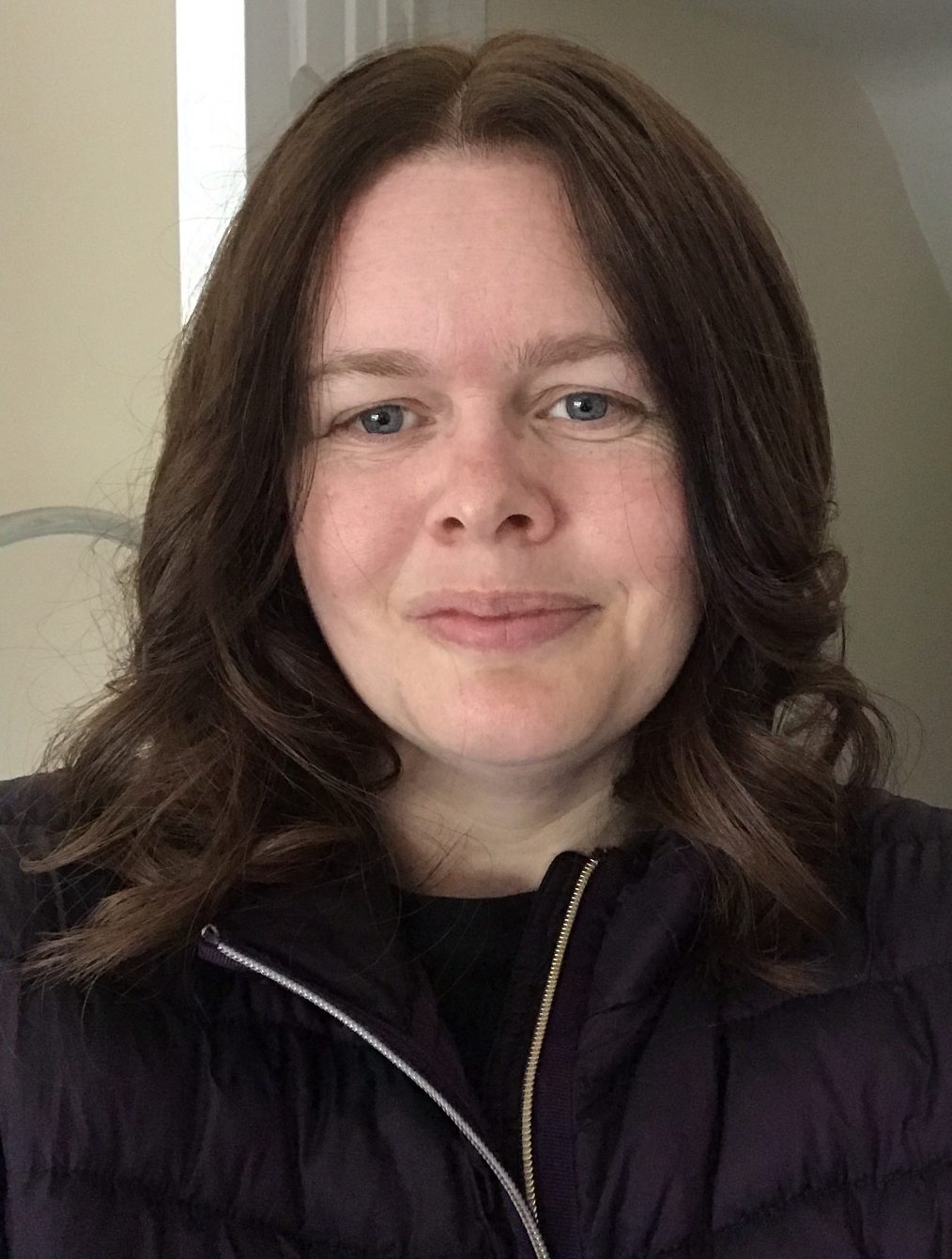 Introducing: Claire, SWAN UK Parent Rep for Caerphilly