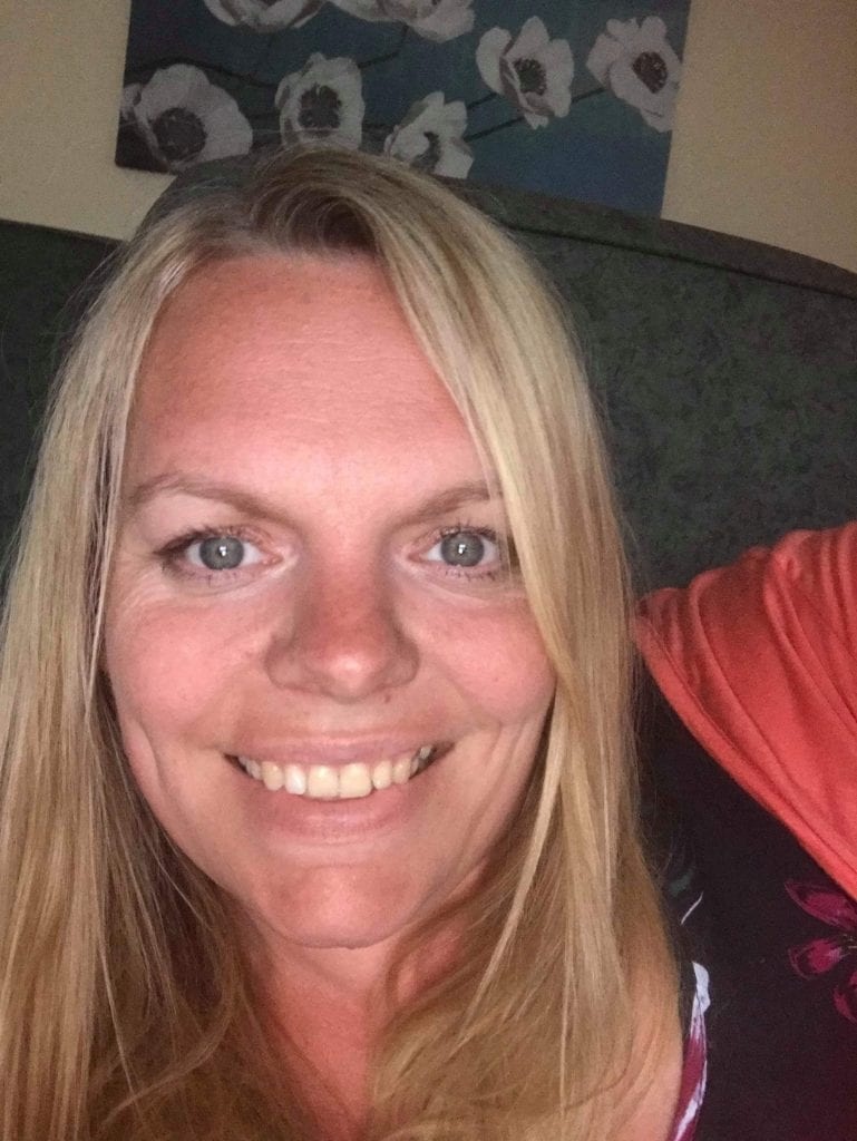 Introducing: Theresa, Parent Rep for Plymouth