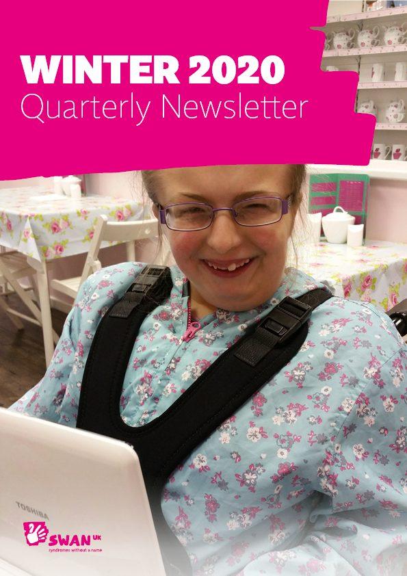 Winter 2020 Quarterly Newsletter