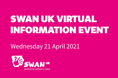swan uk virtual information event